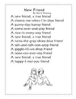 2nd Grade Poetry Journal Poetry Pinterest Poems Poetry