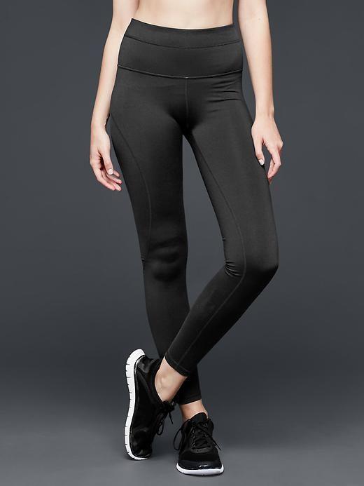 f50ffc042f GapFit gFast high-waisted leggings | Gap | Trousers y Pantalones ...