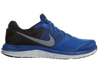 cheap for discount b96b4 18df2 Nike Dual Fusion X Msl Mens 724466-405 Royal Blue Running Training Shoes  Size 10
