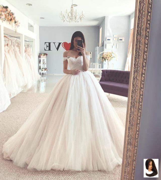 #dream wedding,  #dream #VestidodenoviaCortePrincesa #Wedding – Cute wedding ideas