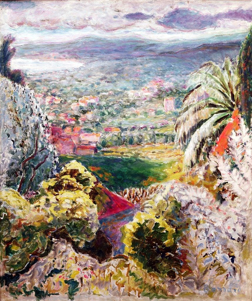Pierre Bonnard, French painter and printmaker, was a member of the group of artists called the Nabis and afterward a leader of the Intimists; he is generally regarded as one of the greatest colourists of modern art.