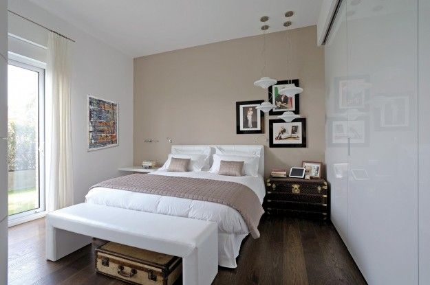 Colore pareti camera da letto | Home | Pinterest