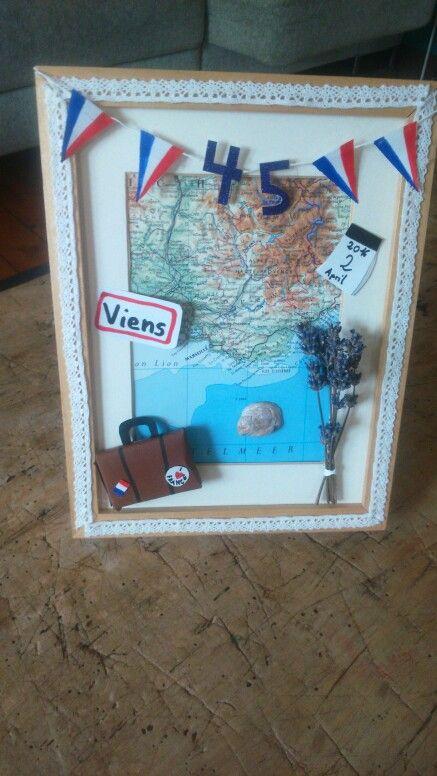 Geschenk Gutschein Urlaub France Provence Alpesdehaute