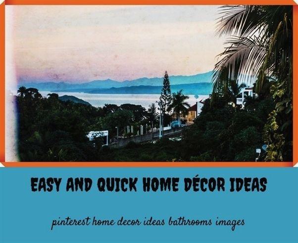 easy and quick home d cor ideas 236 20180617114807 26 pink zebra rh pinterest com