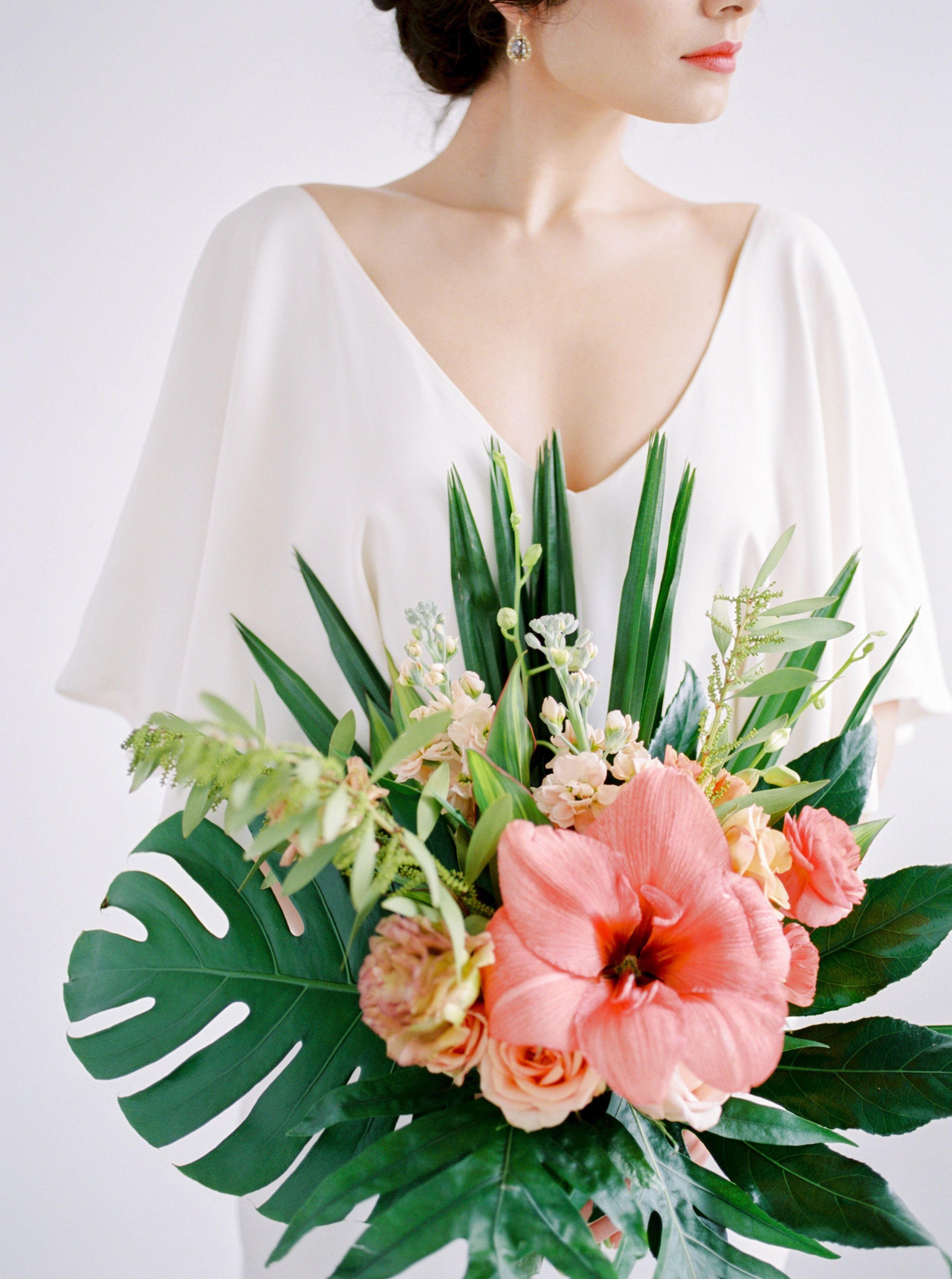 Pin On Beach Wedding Flowers