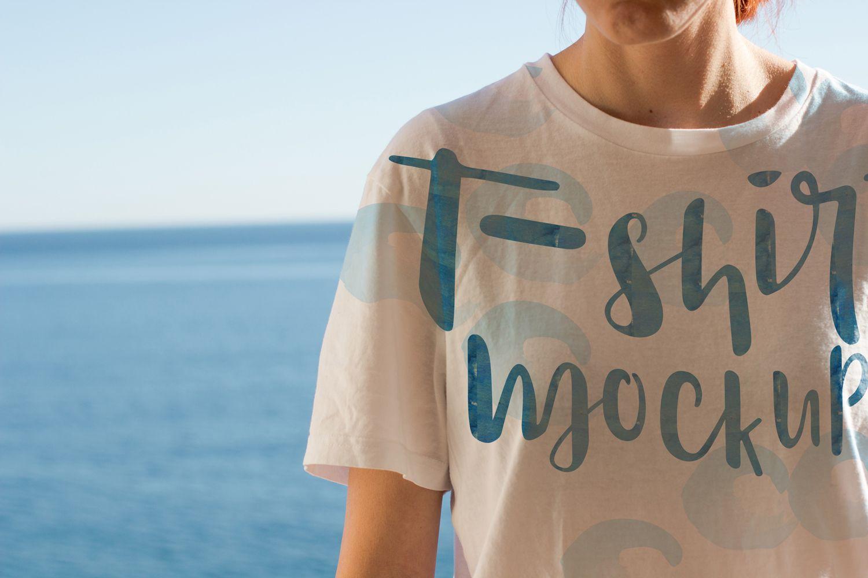 Download Download T Shirt Mockup Design For Free Shirt Mockup Mockup Design White Business Card