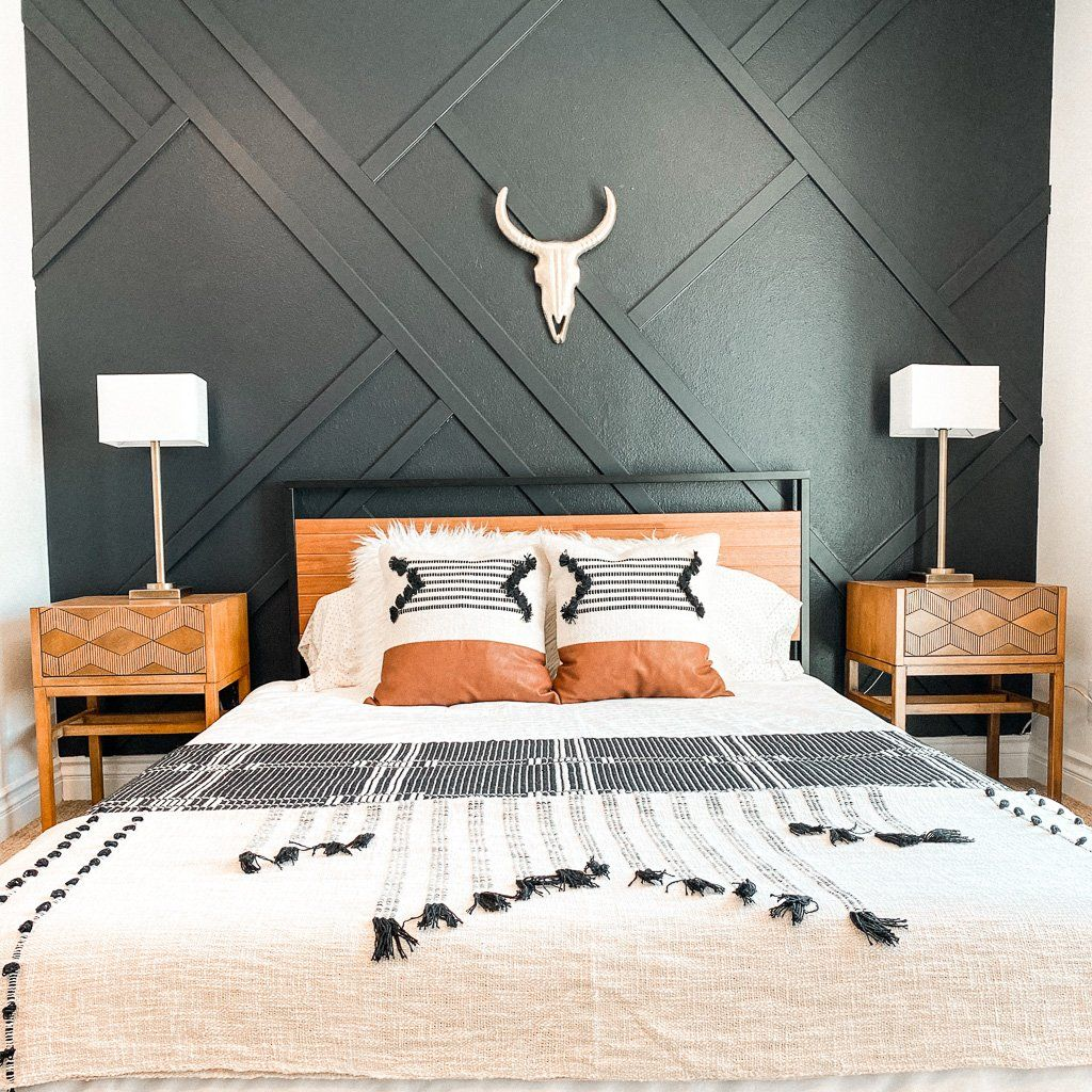 11+ Gold wall decor for bedroom info