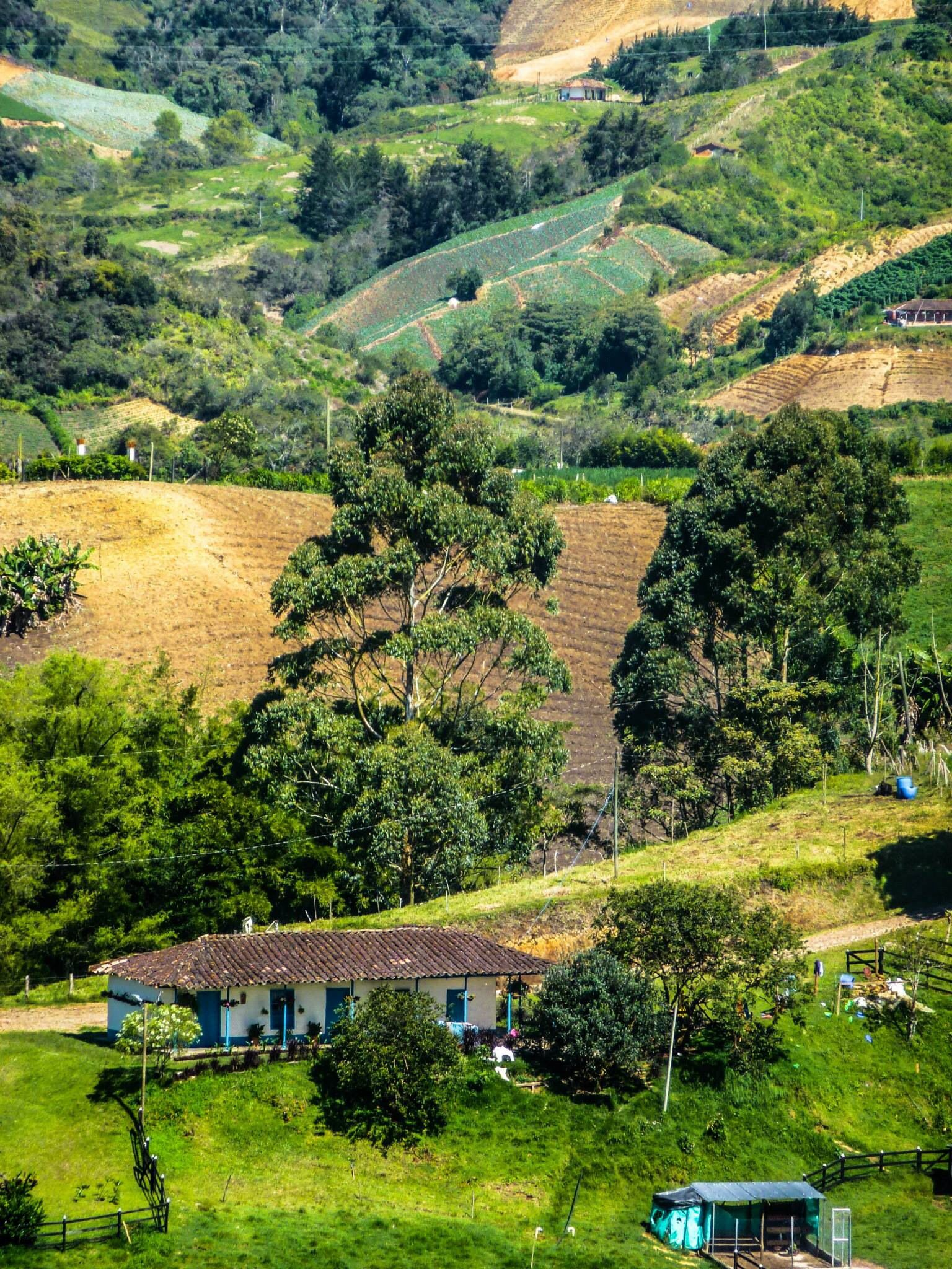 Antioquia Colombia Paisajes De Colombia Lugares Hermosos Guatape Colombia