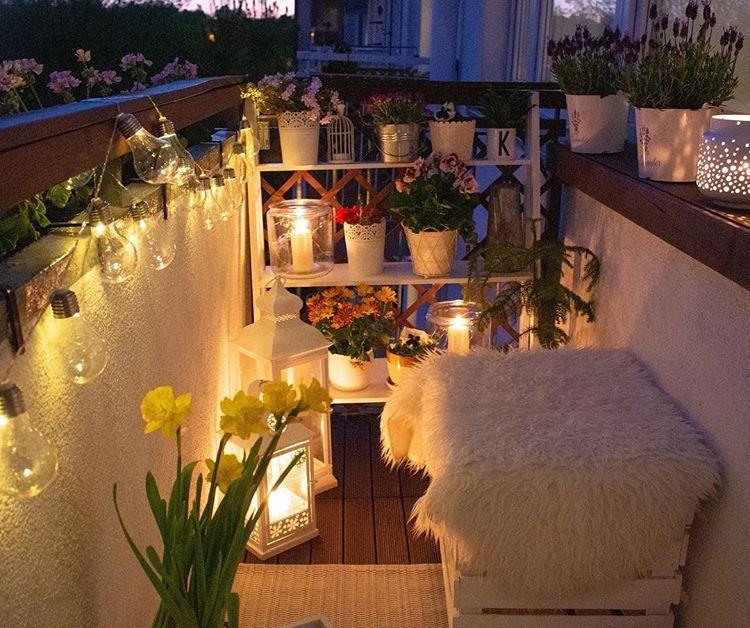 Balkon Kasia Ogorek Twojediy Zdjecia I Filmy Na Instagramie Table Decorations Decor Home Decor
