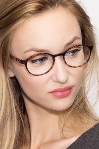b34ec2928145 Chillax Tortoise Plastic Eyeglasses from EyeBuyDirect. Discover exceptional  style, quality, and price. This frame is a great addition to any collection.