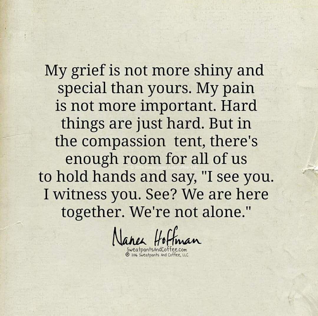 Wish we weren't here  | Memories  Borrowed Time | Grief