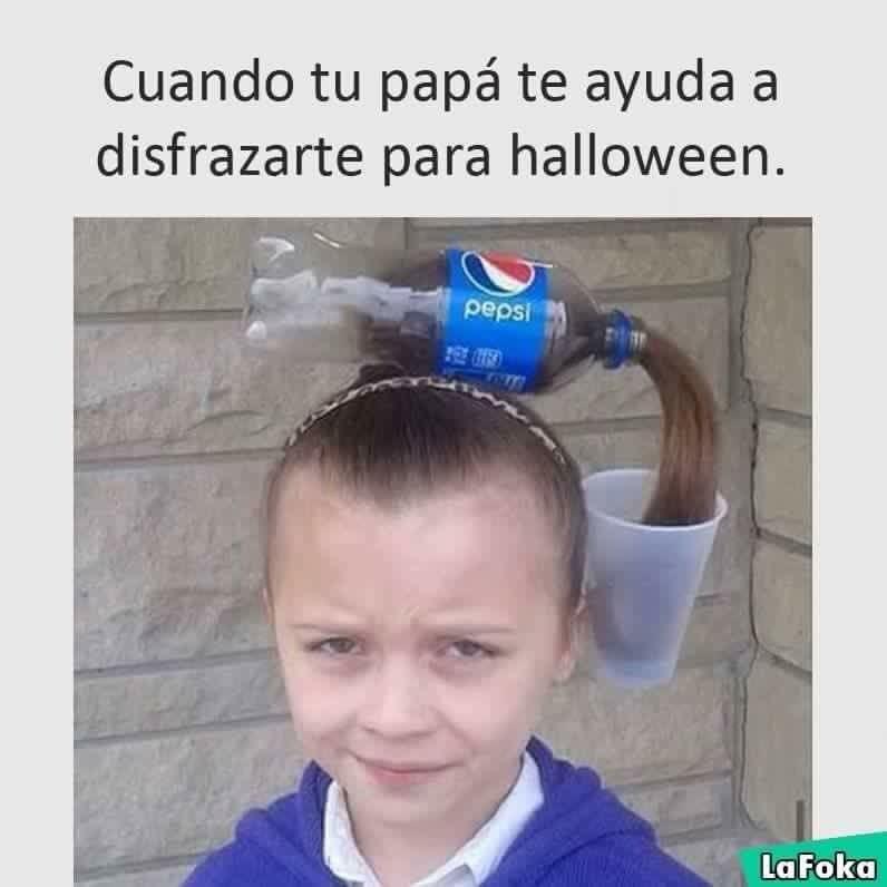 Disfraz De Halloween Memes Divertidos Chistes Graciosos Memes Estupidos