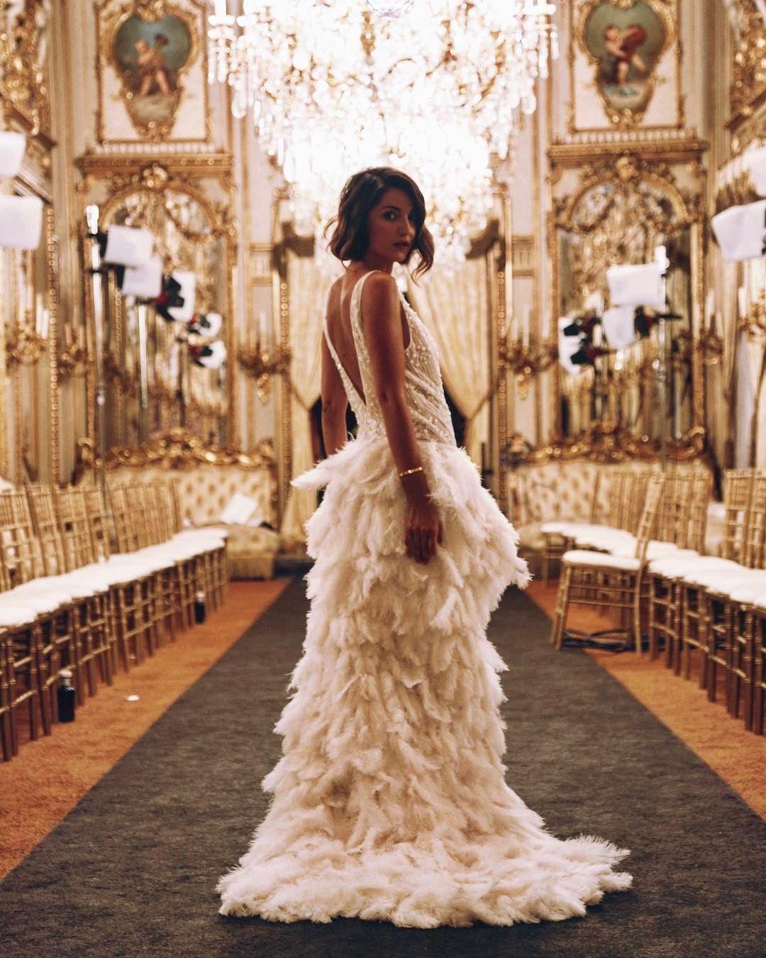 Trying on wedding dresses for the first time  Alexandra Pereira lovelypepa u Photos et vidéos Instagram