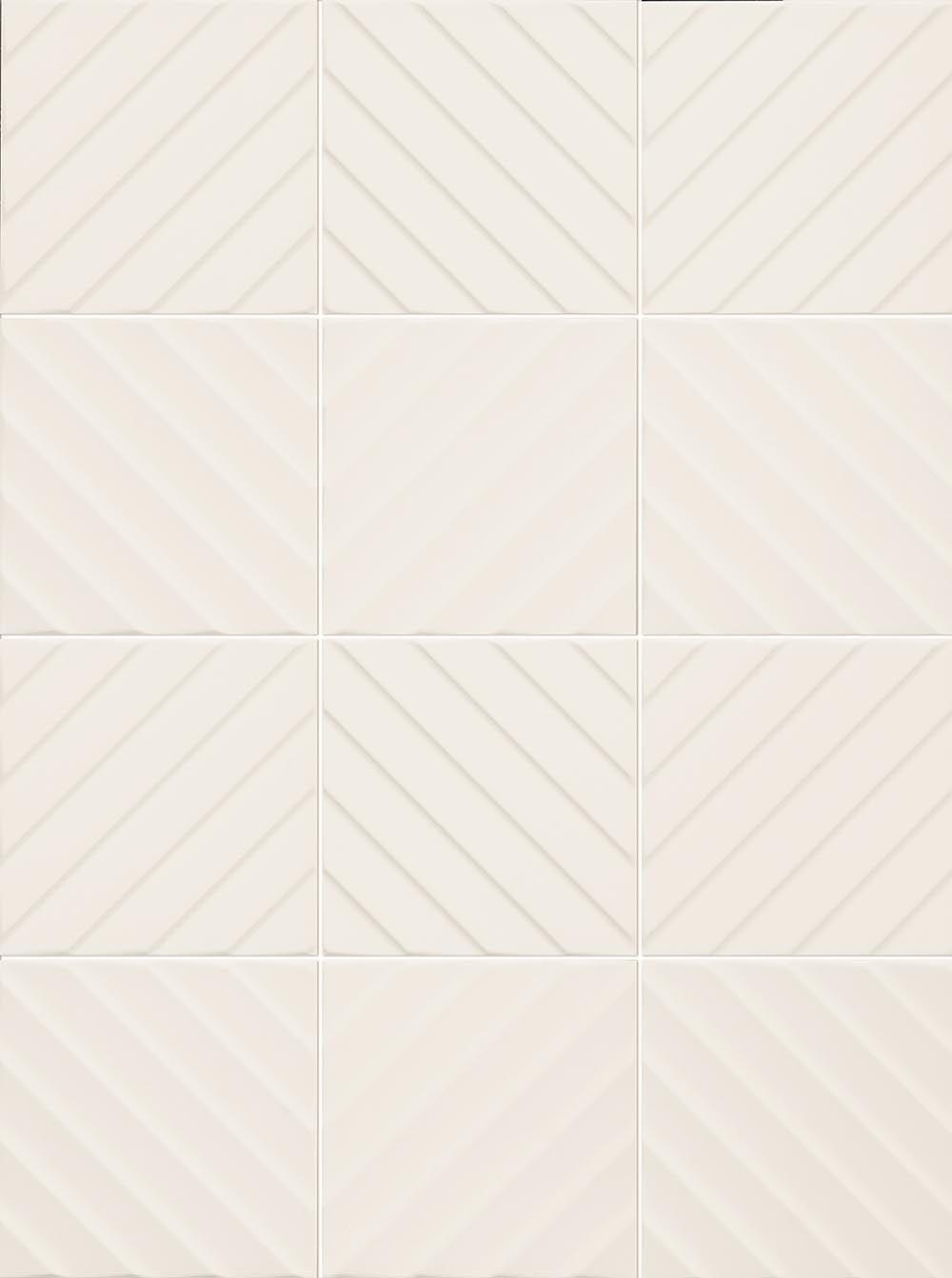 Multidimensional 3d Textured Ceramic Wall Tiles Creative Materials White Kitchen Wall Tiles Deep Blue Decor White Wall Tiles