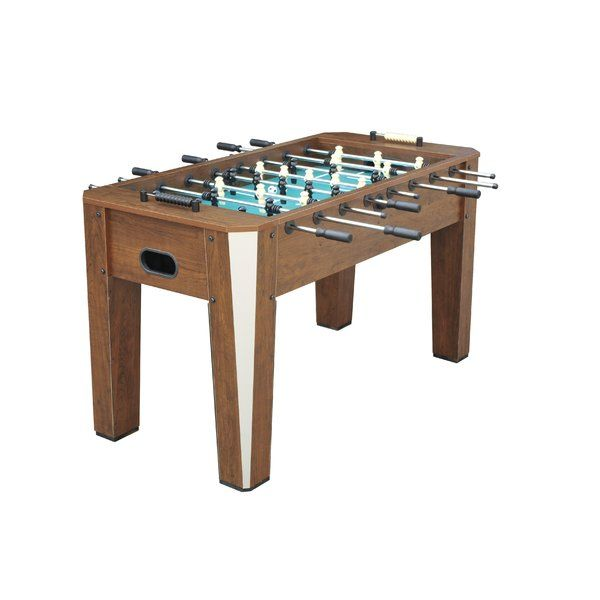 60 Foosball Table Outdoor Foosball Table Play 60 Table