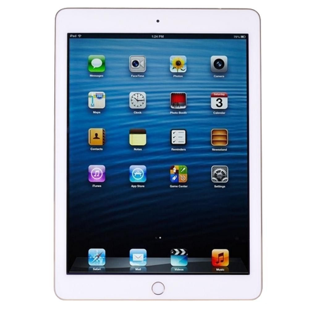Apple Ipad Air 2 With Wi Fi Cellular 64gb White Silver With Images New Apple Ipad Ipad Mini Ipad Mini 1st Generation