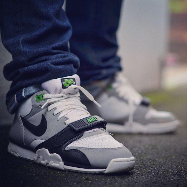 Trainer 1 Nike Air Chlorophyll byY6If7gvm