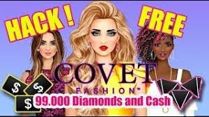 covet fashion hack apk android