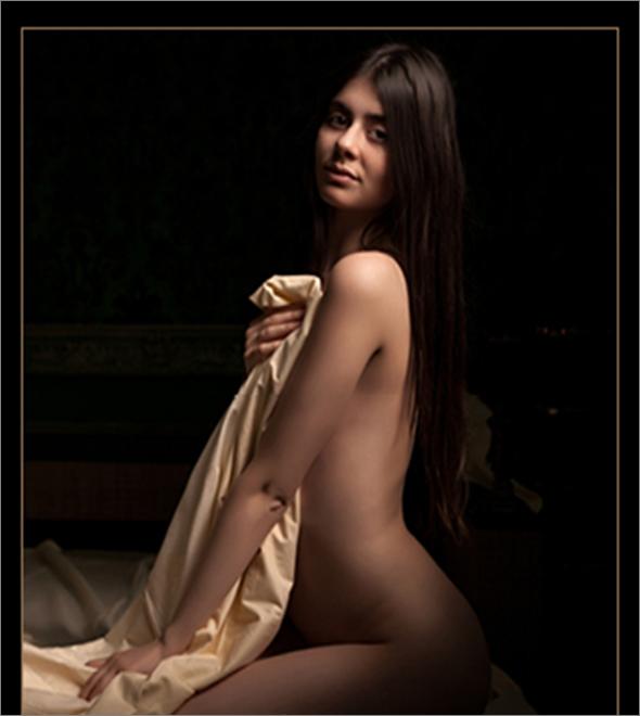 Cilla black nude