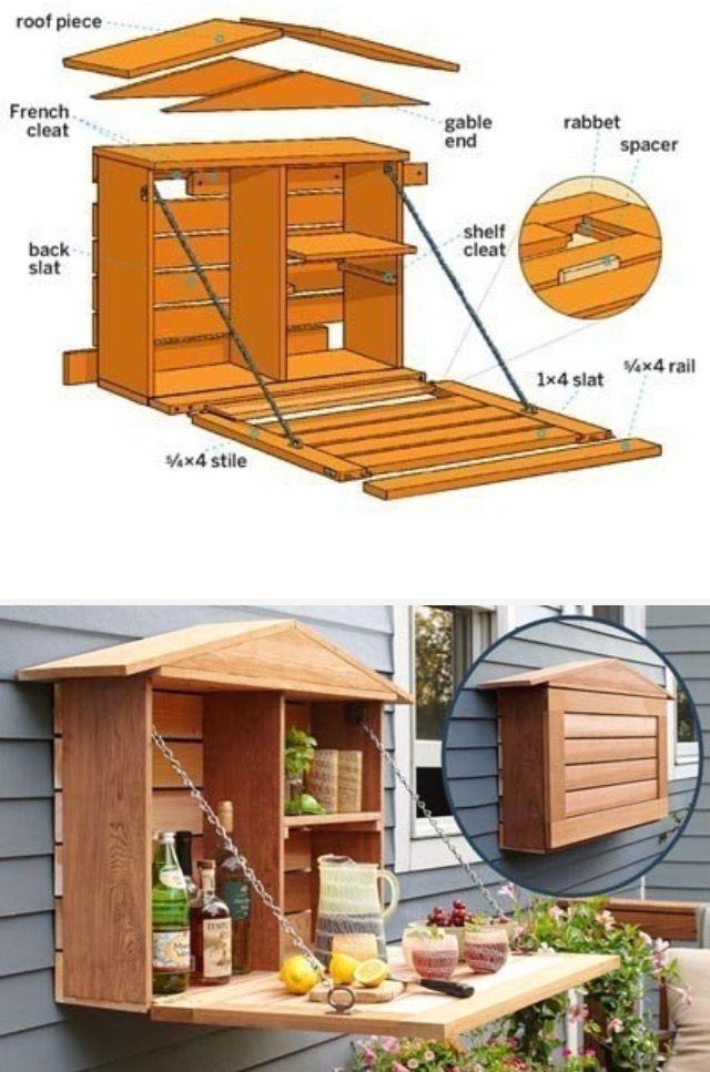 Patio Gardens Tutorials Diy Patio Furniture Home Diy Easy Home Decor