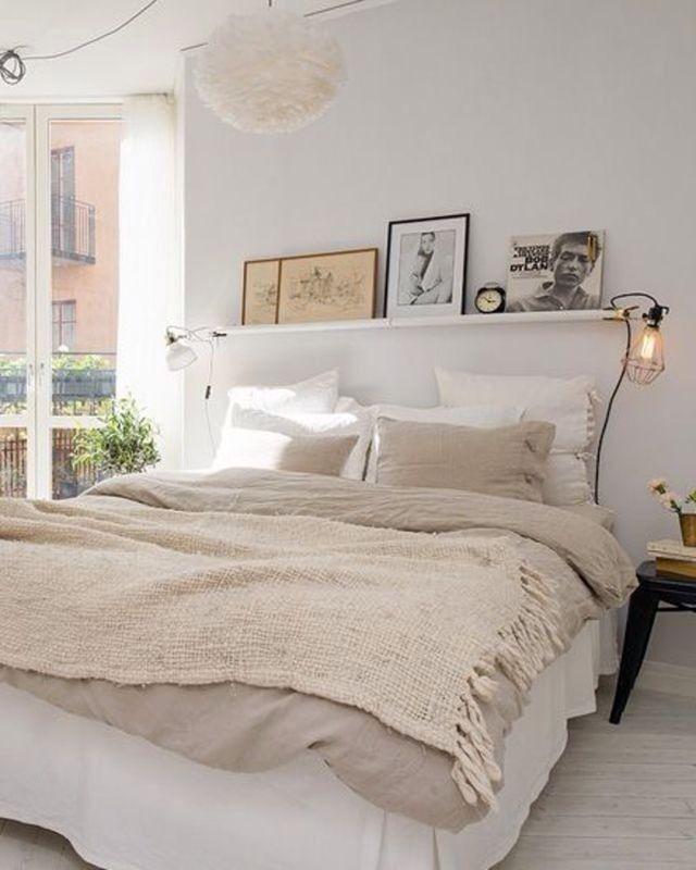 Projetoquarto Home Bedroom Apartment Decor Bedroom Interior