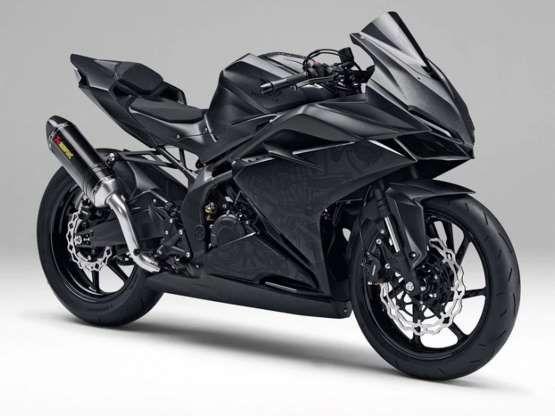 Honda Super Sports Concept - Courtesy Honda