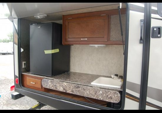 2015 Keystone Passport 33Bh Ultralite Travel Trailer Outdoor Stunning Travel Trailer With Outdoor Kitchen Design Ideas