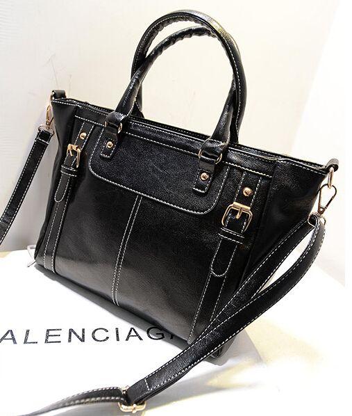 Find More Shoulder Bags Information about ETN BAG hot sale women PU Leather  handbag female large cc777cb9ef8d4
