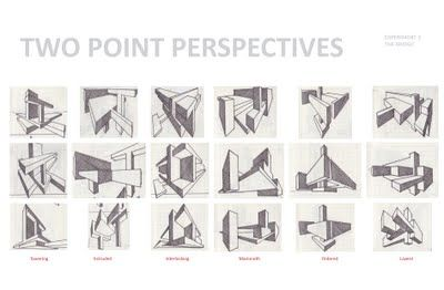 perspective drawing - Cerca con Google