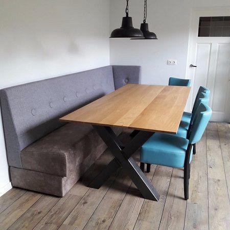 Complete eetkamer | Eetkamer interieur | Pinterest | Room ...