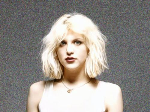 Courtney Love Never Met Her Mմʂἶƈ Courtney Love In 2019
