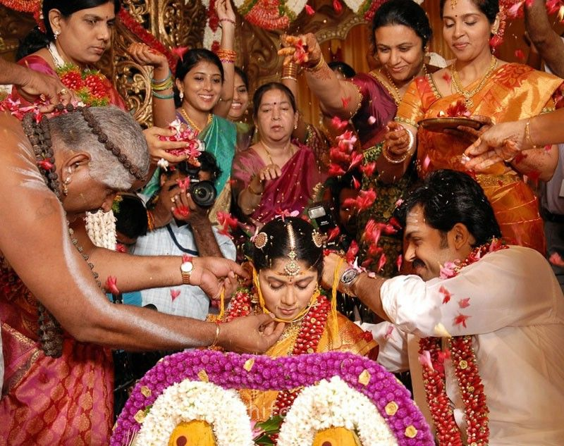 Jyothika Mehndi Ceremony : Rewind of the fav celebs wedding on your mind karthi & ranjani