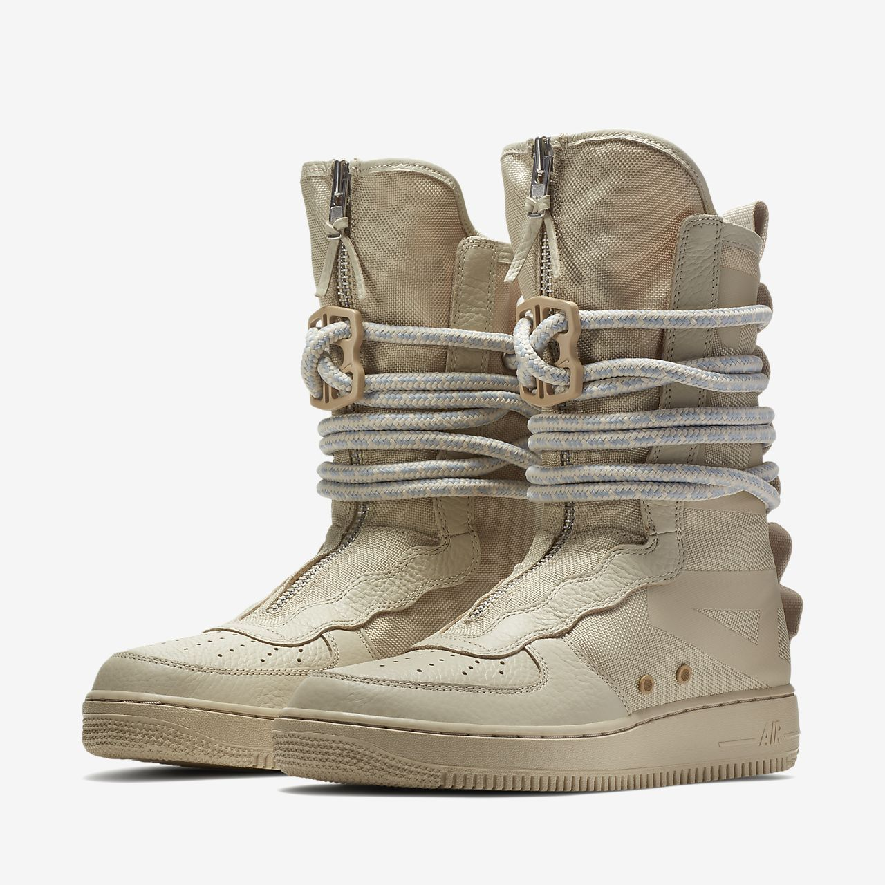 new styles da1b9 31391 Nike SF Air Force 1 Hi Men s Boot