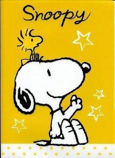 Japan Snoopy//Peanuts A4 clean file//folder-heart