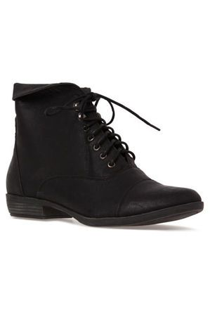 myer categoryname shoes black boots