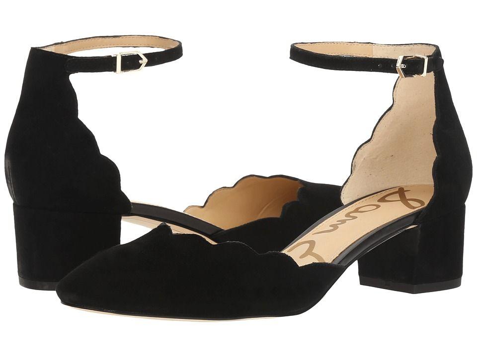 9687a5702 SAM EDELMAN SAM EDELMAN - LARA (BLACK) WOMEN S SHOES.  samedelman  shoes