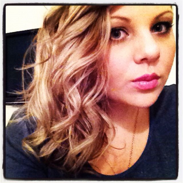 Nice GHD curls http://www.lisseur-stylers.fr/ very nice ...
