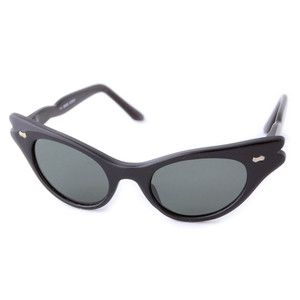 Coco Sunglasses Black, 15€, now featured on Fab.