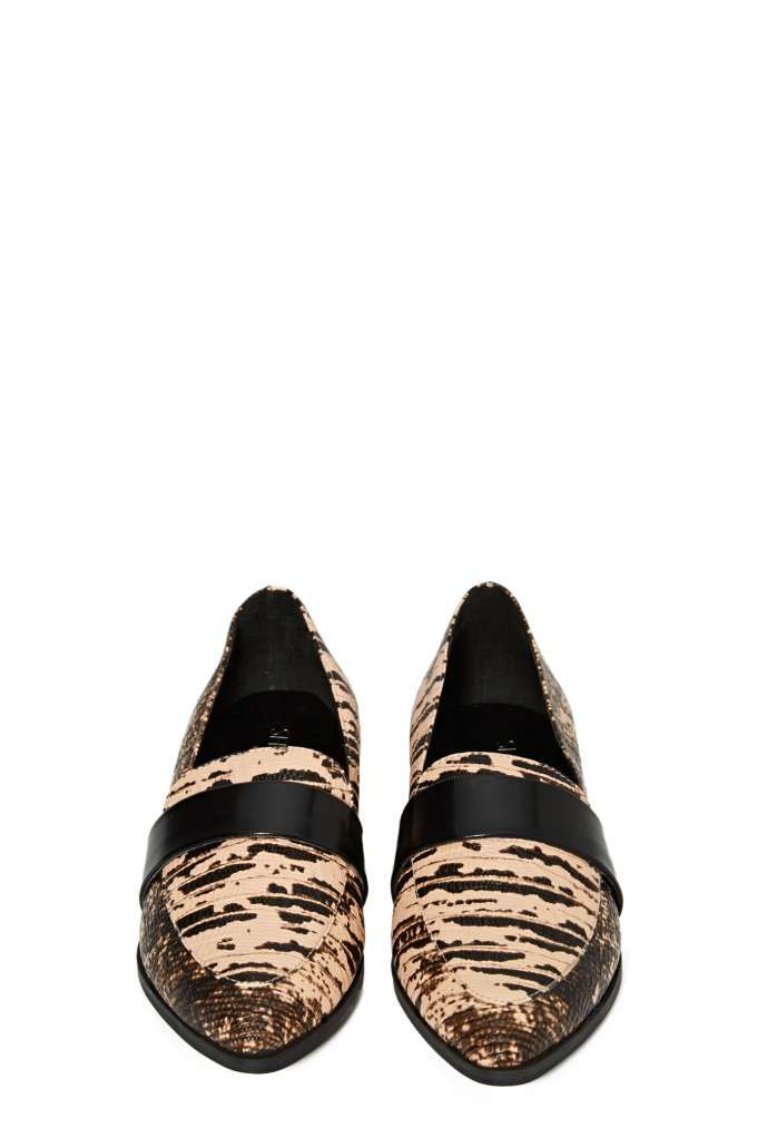 Shoe Cult Pulau Loafer - $86.00
