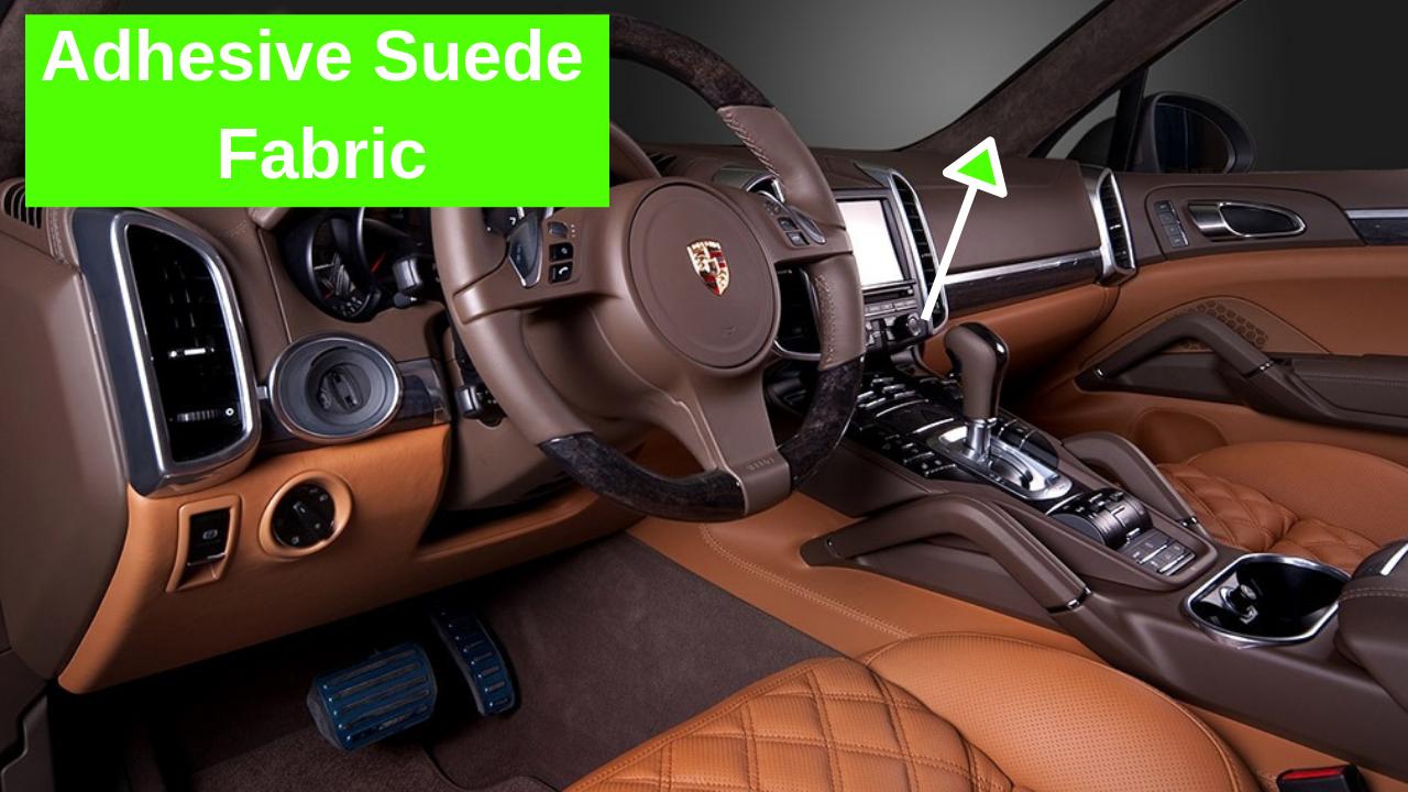 Car interior ideas diy self adhesive suede also rh pinterest