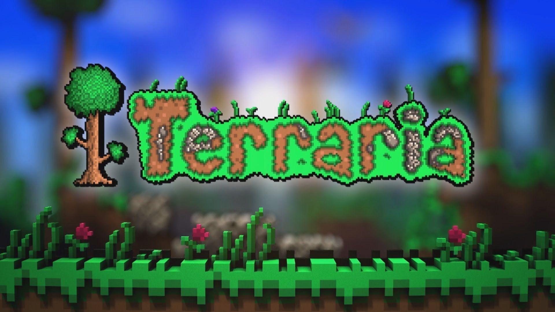 Покупка игры Terraria  в PlayStation Store  Акция 50% #PS4   Терария  ц...