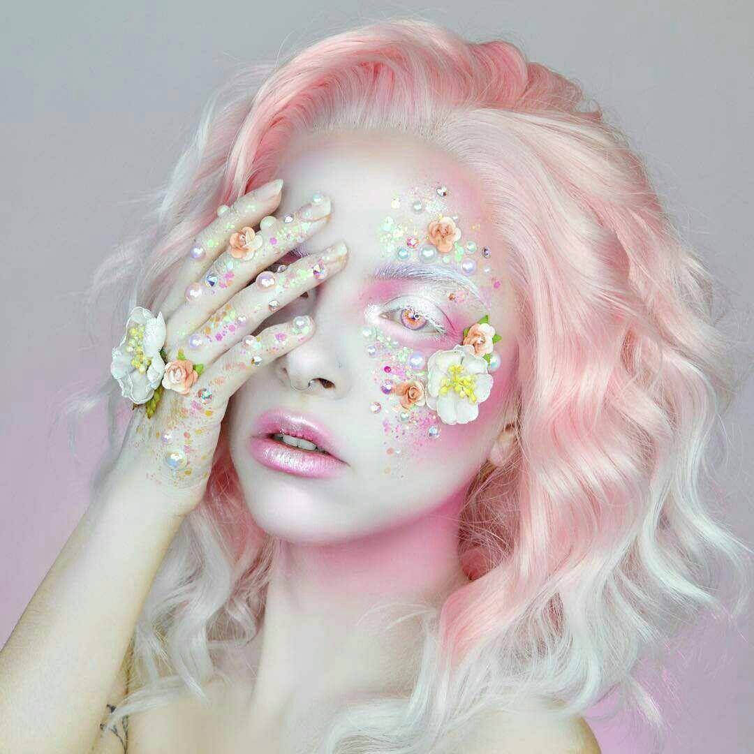 ριитєяєѕт IIIannaIII Makeup у 2019 р. Макіяж, Мода і