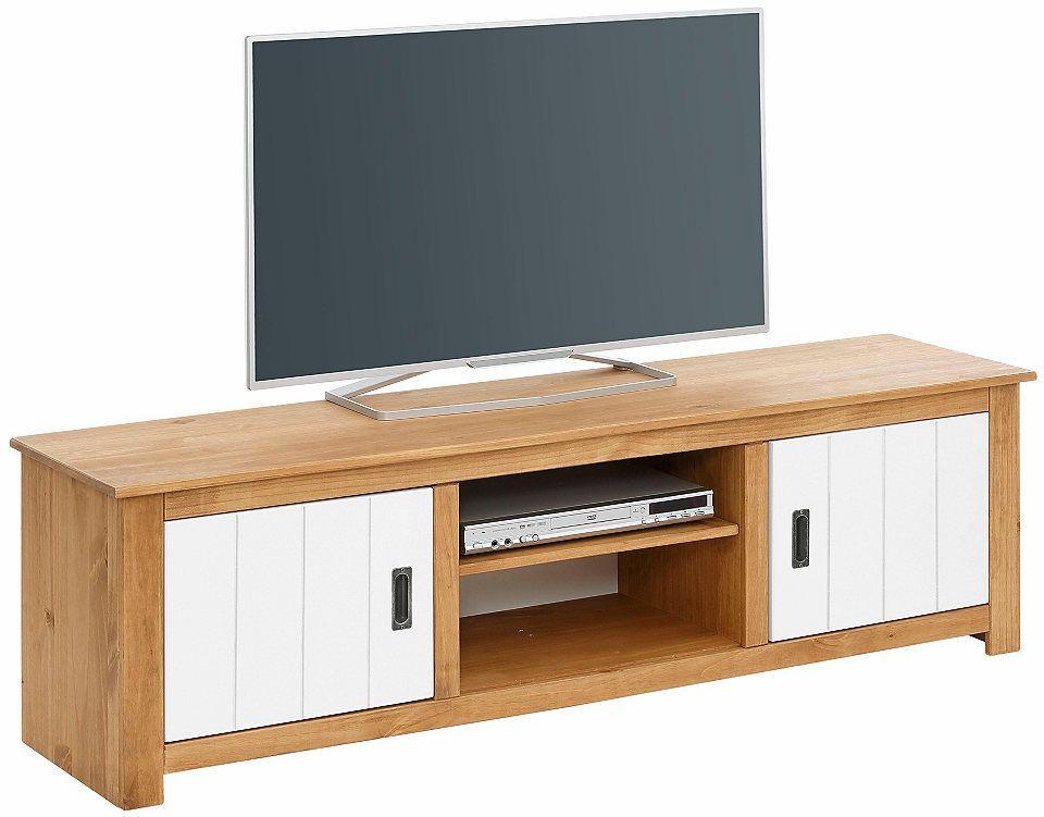 Home affaire TV-Lowboard »Kampen«, Breite 158 cm Jetzt bestellen - wohnzimmer tv möbel
