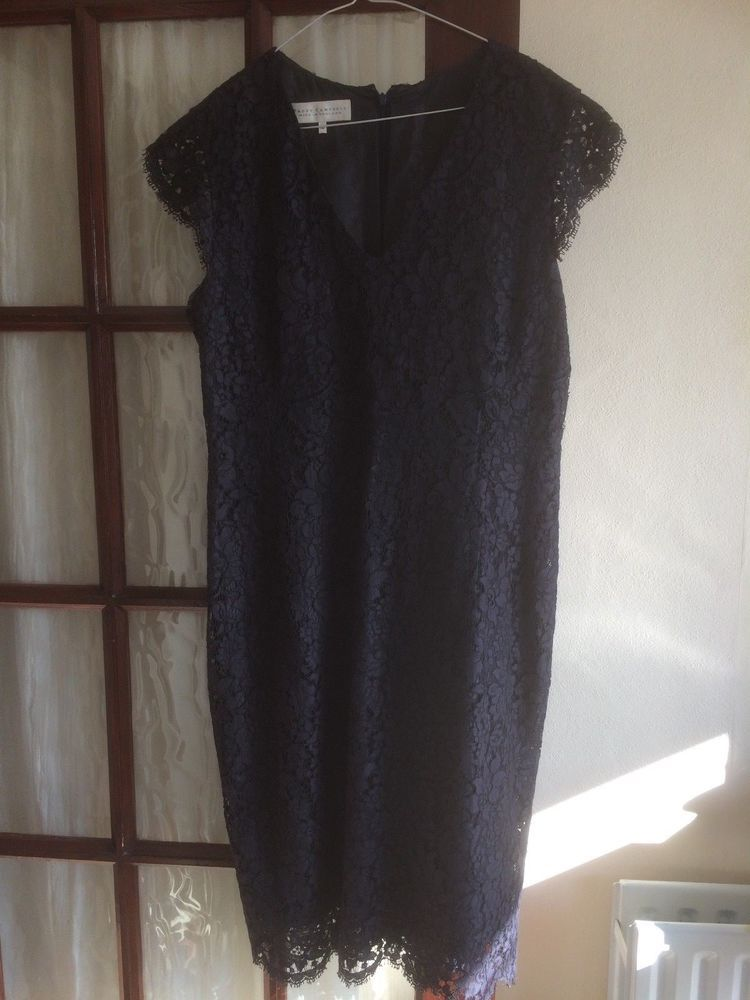 b761c9af Ladies designer lace dress by Paddy Campbell size 16 #fashion #clothing # shoes #accessories #womensclothing #dresses (ebay link)