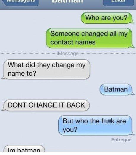 Funny text - Who are you - http://jokideo.com/funny-text-who-are-you/