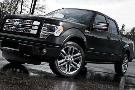 First Drive 2013 Ford F 150 Limited Review With Images Ford F150 Ford Trucks 2014 Ford F150