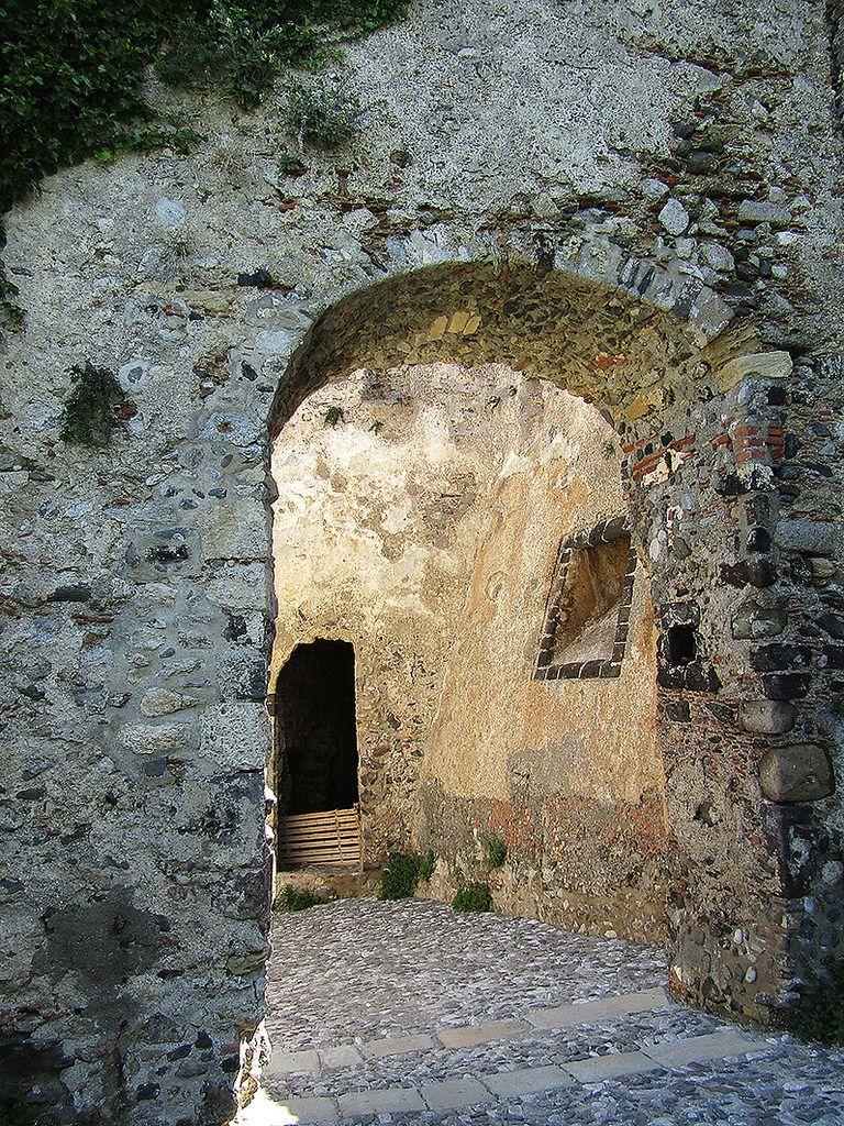 Milazzo castle - Sicily   Castelli, Sicilia e Medievale