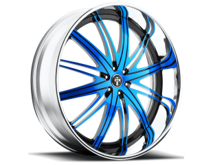 28 Inch Wheels In Rims And Tire Packages For At Allure Custom Automotive