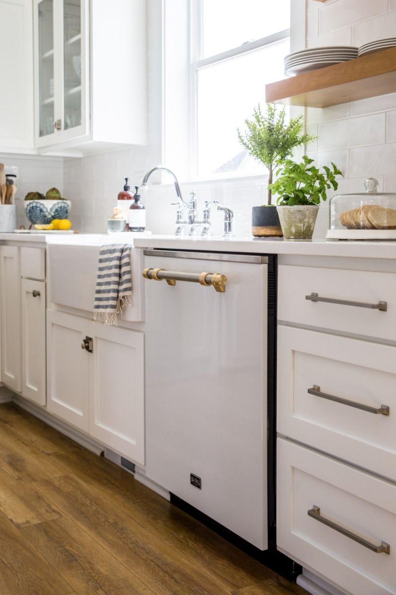 Bc White Kitchen Olathe Co