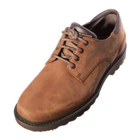 fcc97fcf76fd ROCKPORT K70001 Mens Gents Northfield Express Brown Shoe Great Rockport Shoe  in great price! Upper  Leather Lining  Leather other material Sole  Other  ...